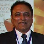 A.S Kumar  Legal Counsel CIPLA