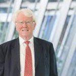 Heinz Godard German Patent Attorney