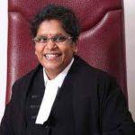 Honorable Justice Pratibha M Singh, Delhi High Court